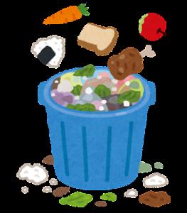 飲食店で発生する廃棄物